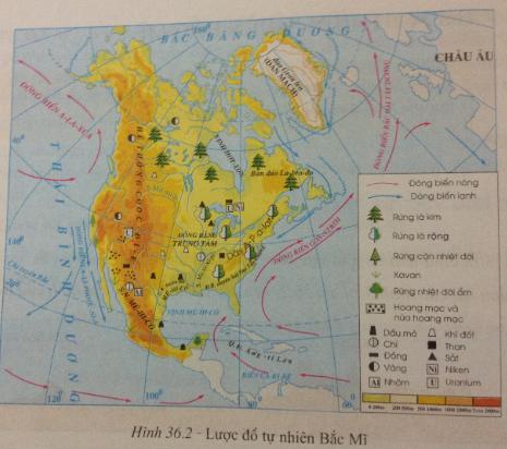 Để học tốt Địa Lý 7 | Giải bài tập Địa Lý 7